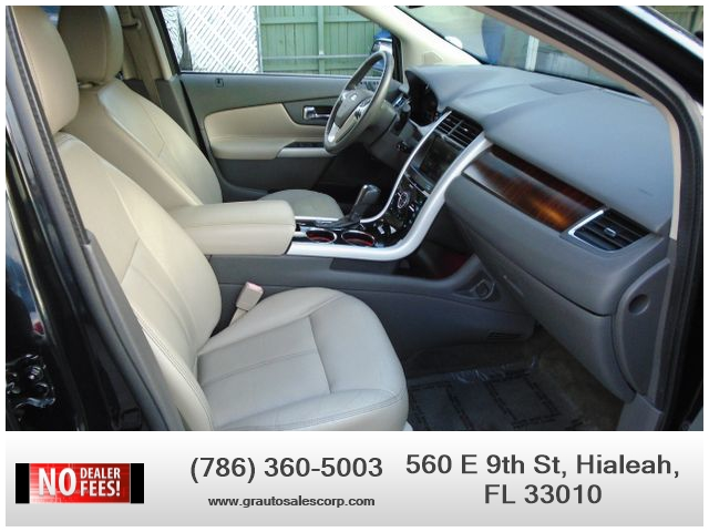 Ford Edge 2014 price $1,500 Down