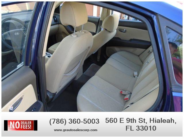 Hyundai Elantra 2010 price $1,000 Down