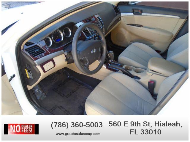 Hyundai Sonata 2010 price $1,000 Down
