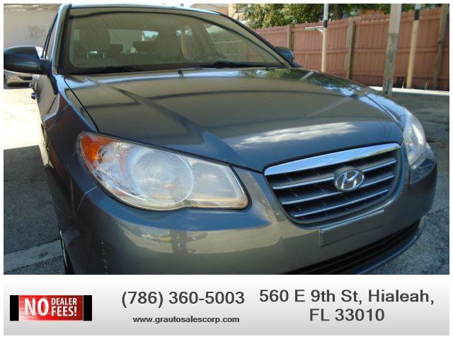 Hyundai Elantra 2008 price $1,000 Down