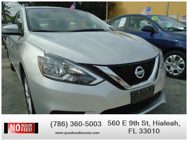 Nissan Sentra 2019 price $1,500 Down