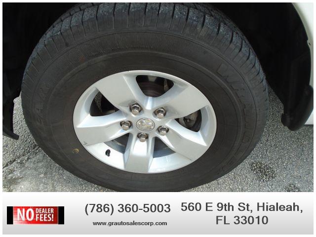 - 1500 Classic Crew Cab 2020 price $2,500 Down