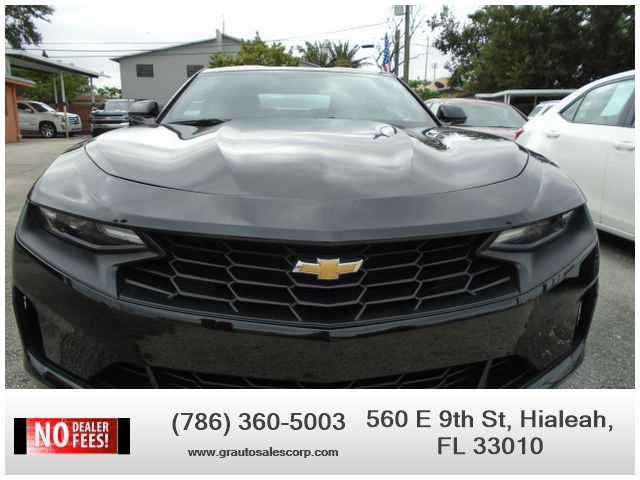 Chevrolet Camaro 2020 price $3,000 Down