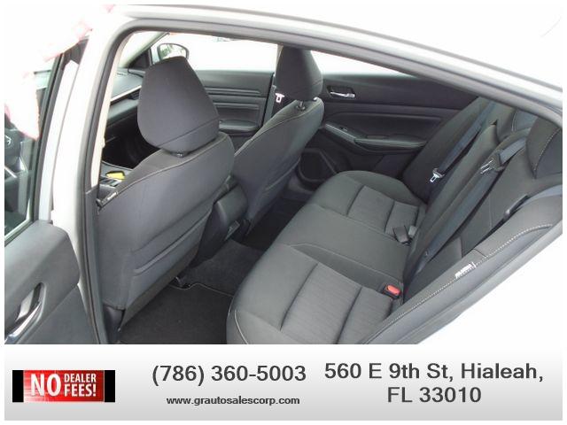 Nissan Altima 2020 price $14,995