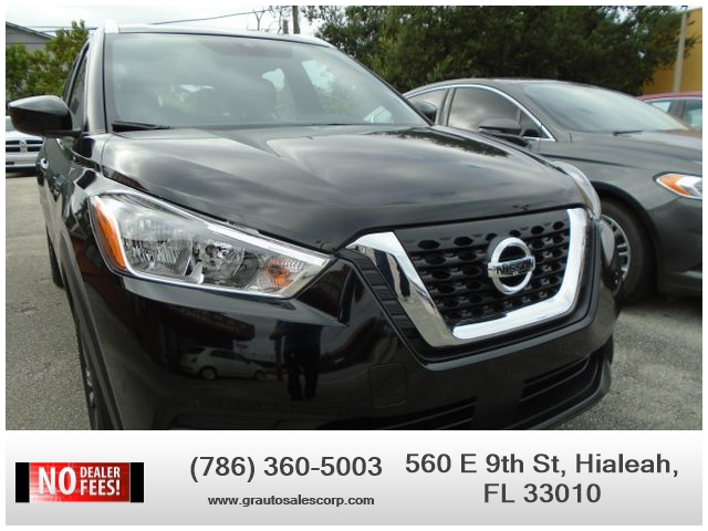 Nissan Kicks 2020 price $13,495