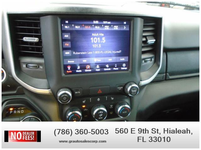 Ram 1500 Quad Cab 2020 price $29,000
