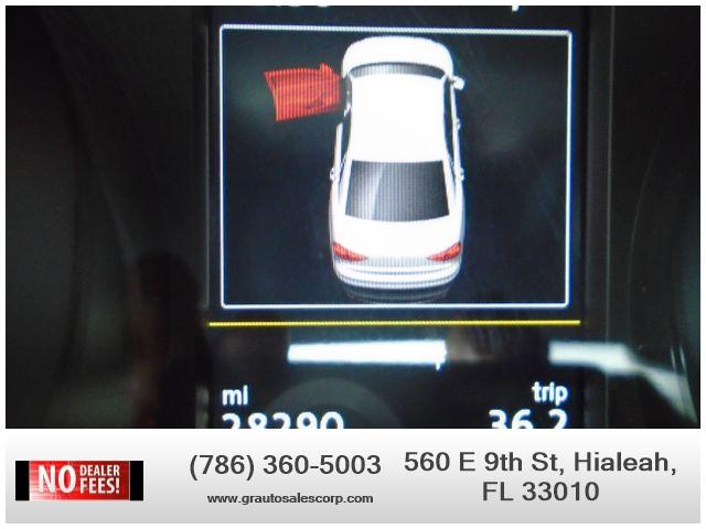 Volkswagen Passat 2019 price $13,500