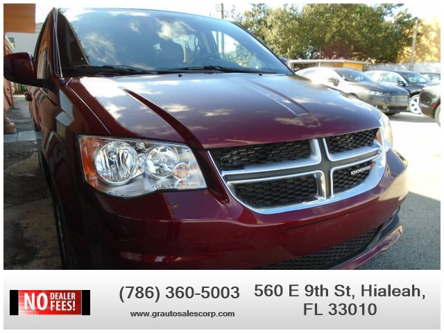 Dodge Grand Caravan Passenger 2019 price $13,995