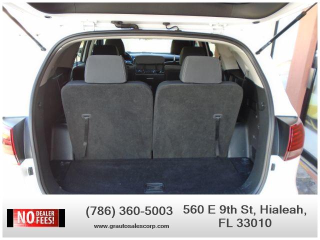 Kia Sorento 2020 price $17,895