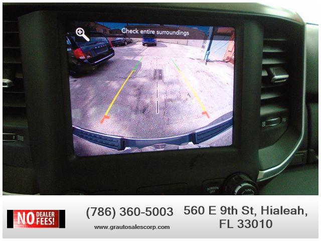 Ram 1500 Quad Cab 2020 price $28,995