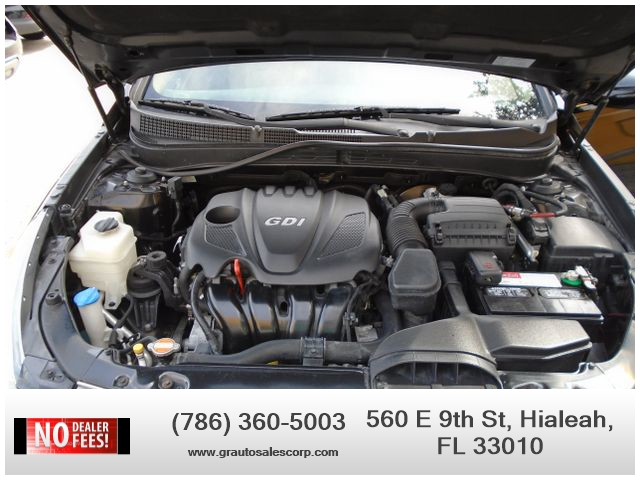 Hyundai Sonata 2011 price $4,295