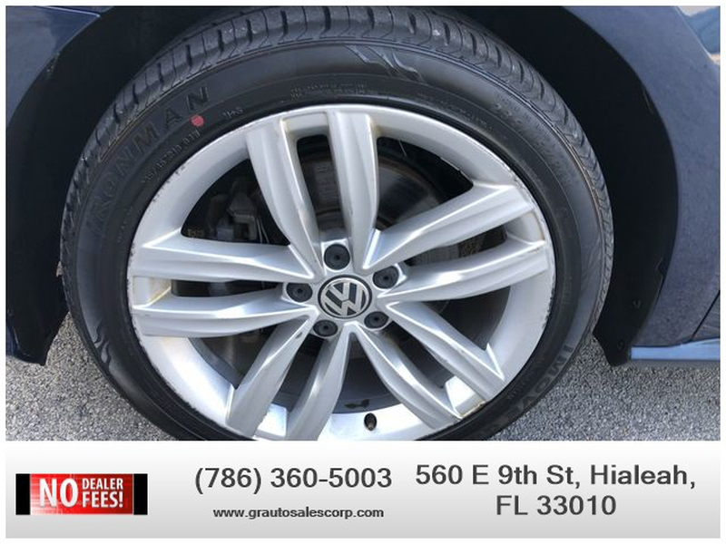 Volkswagen Passat 2019 price $14,995