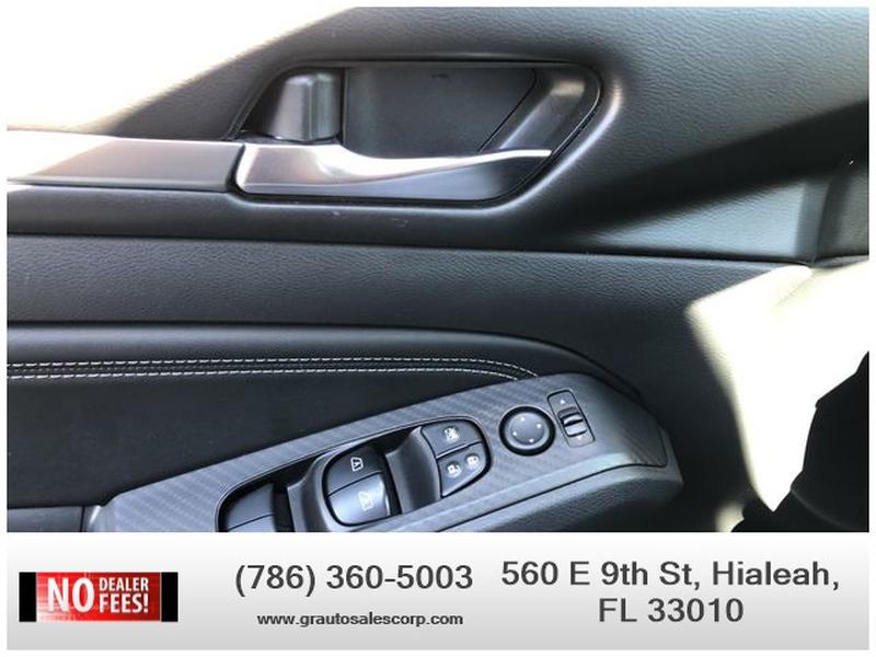 Nissan Altima 2019 price $17,995