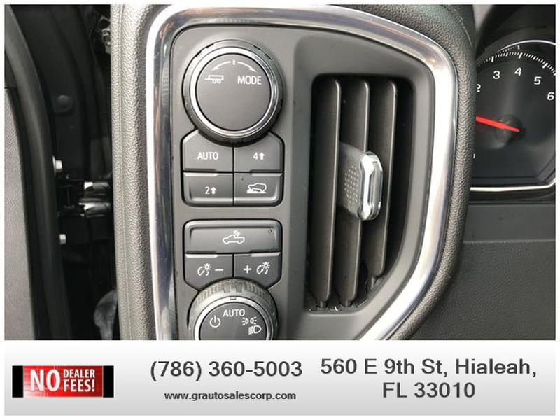 Chevrolet Silverado 1500 Double Cab 2020 price $39,795