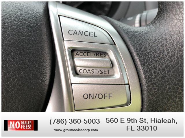 Nissan Altima 2017 price $7,995