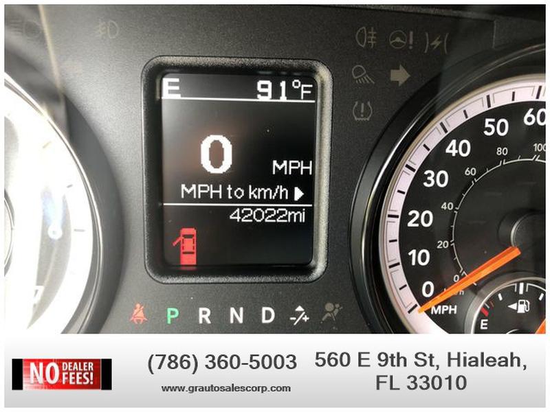 Ram 1500 Classic Crew Cab 2020 price $29,895