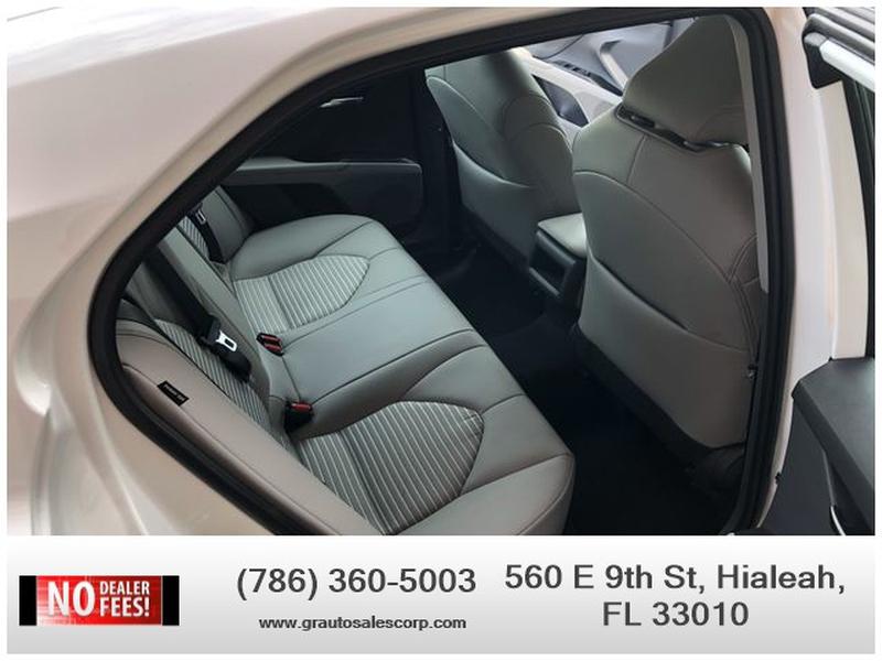 Toyota Camry 2021 price $24,395
