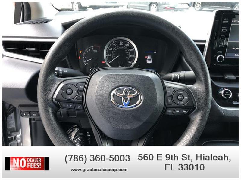 Toyota Corolla 2020 price