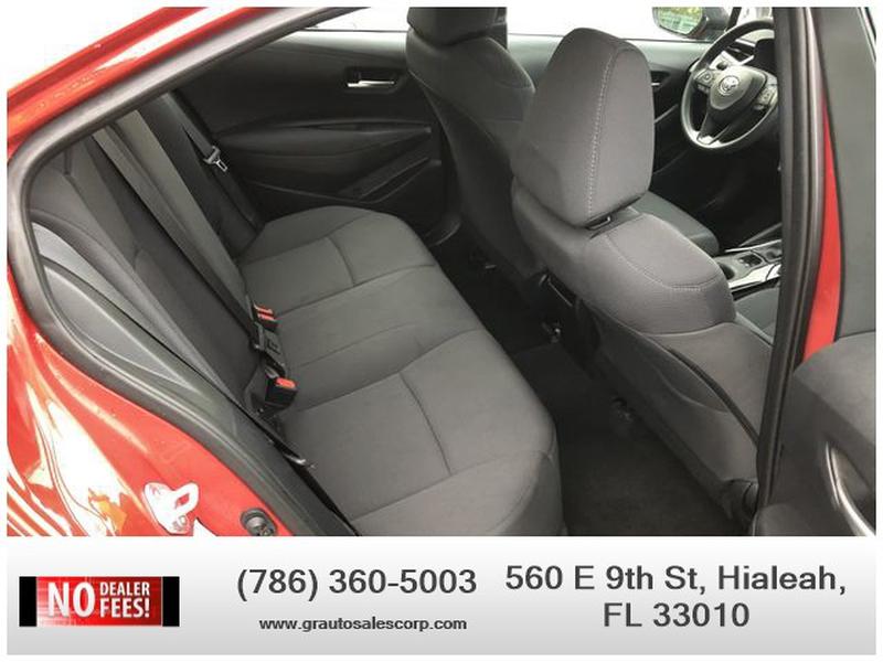 Toyota Corolla 2021 price