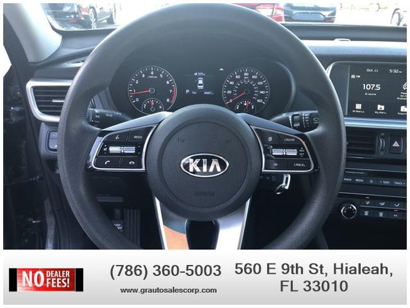 Kia Optima 2020 price