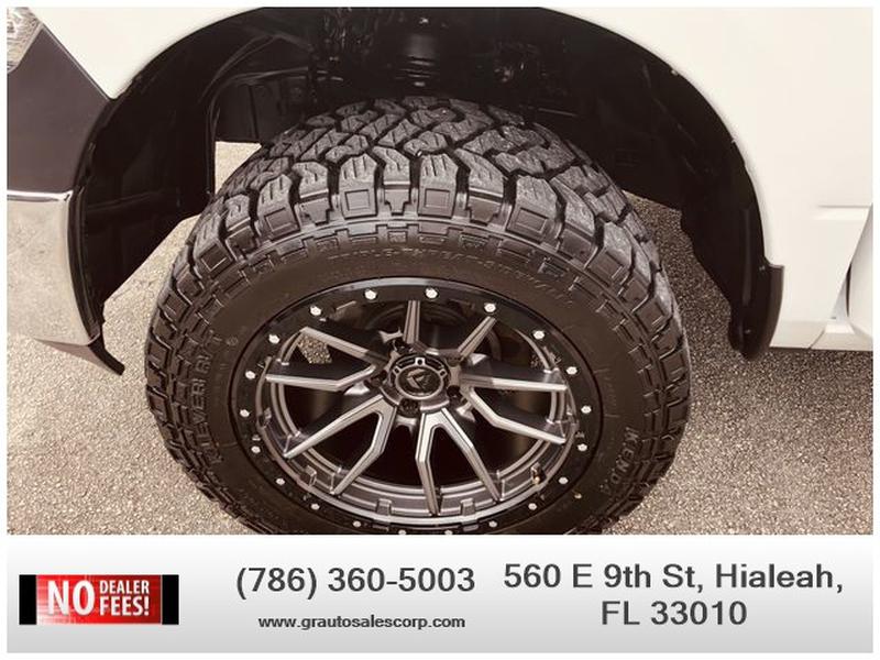 Ram 1500 Crew Cab 2016 price $21,995