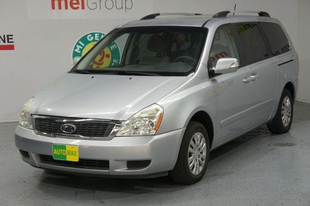 Kia Sedona 2011 price $0