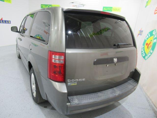 Dodge Grand Caravan 2010 price $0