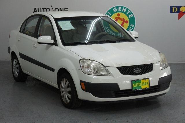 Kia Rio 2009 price Call for Pricing.