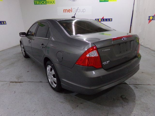 Ford Fusion 2011 price $0