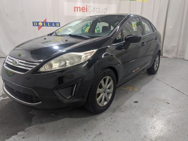 Ford Fiesta 2011 price Call for Pricing.