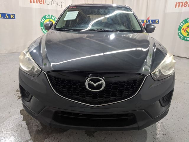 Mazda CX-5 2014 price Call for Pricing.