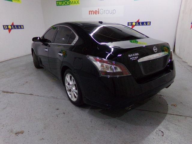 Nissan Maxima 2010 price $0