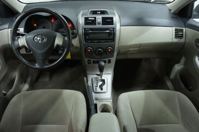 Toyota Corolla 2012 price Call for Pricing.