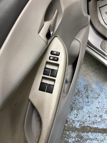 Toyota Corolla 2010 price $0