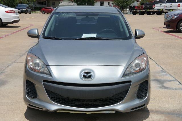 Mazda MAZDA3 2013 price Call for Pricing.