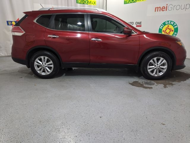 Nissan Rogue 2015 price Call for Pricing.