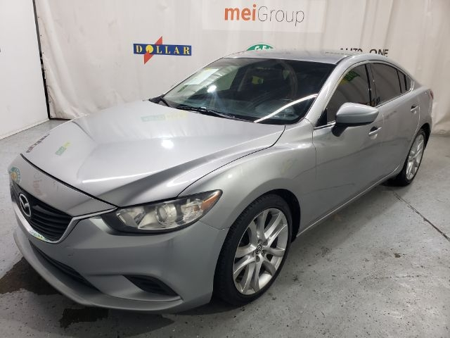 Mazda Mazda6 2014 price Call for Pricing.