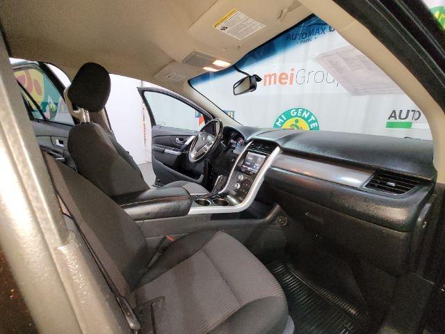 Ford Edge 2013 price $0