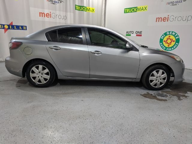 Mazda MAZDA3 2012 price Call for Pricing.