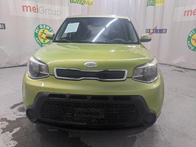 Kia Soul 2014 price Call for Pricing.