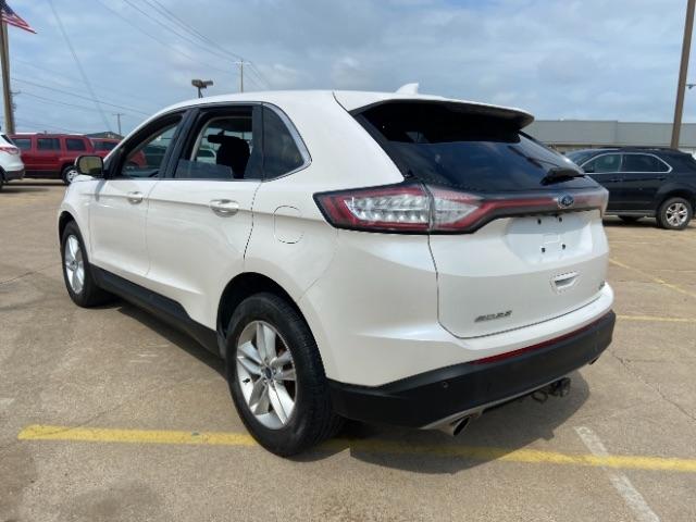 Ford Edge 2015 price $0