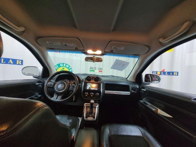 Jeep Compass 2014 price $0