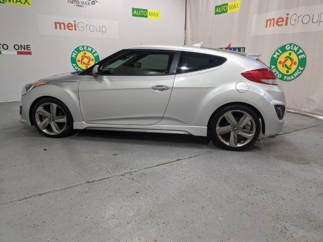 Hyundai Veloster 2013 price $0