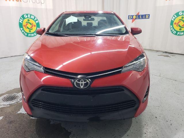 Toyota Corolla 2019 price $0