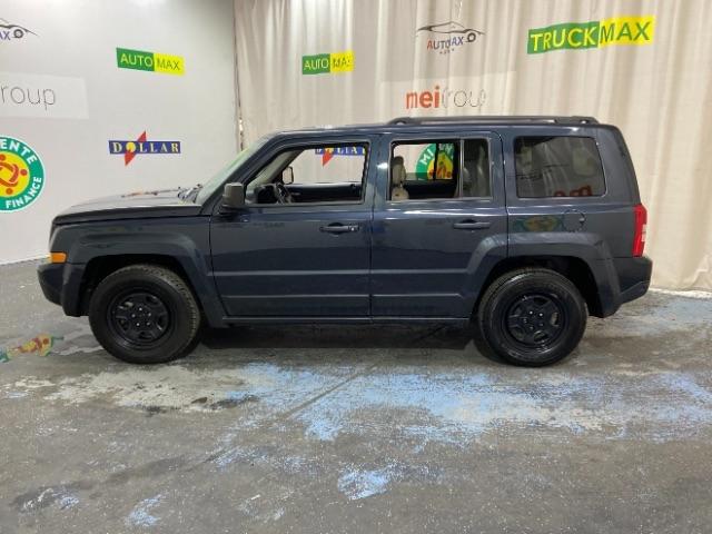 Jeep Patriot 2016 price $0