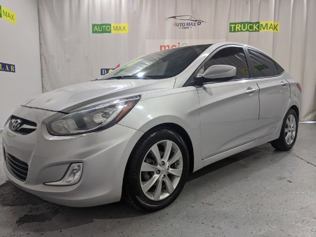 Hyundai Accent 2012 price Call for Pricing.