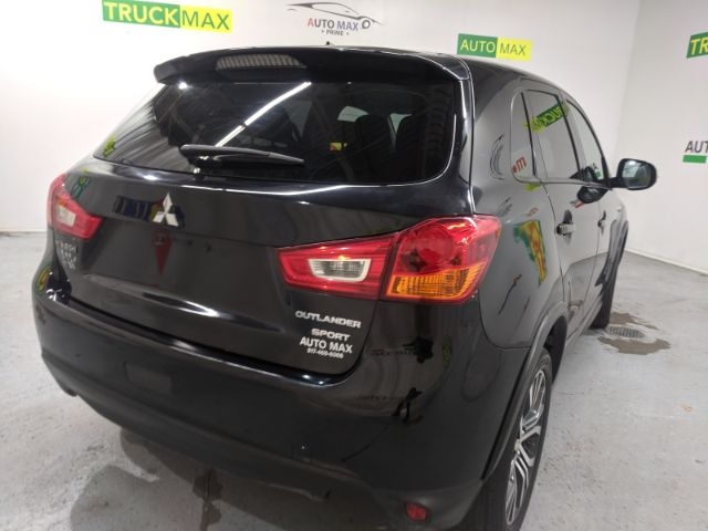 Mitsubishi Outlander Sport 2016 price Call for Pricing.