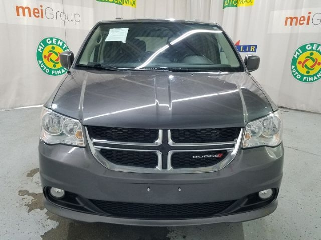 Dodge Grand Caravan 2017 price Call for Pricing.