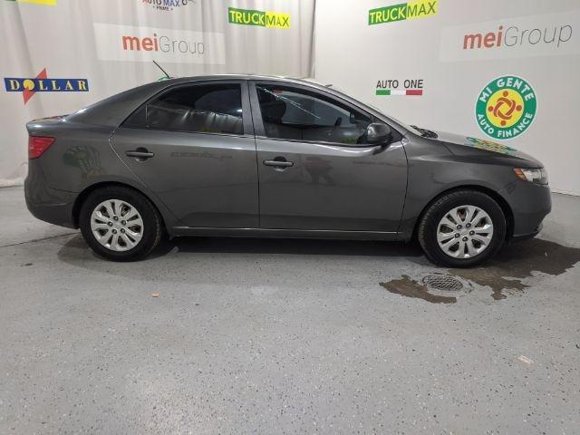 Kia Forte 2013 price $0