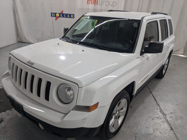 Jeep Patriot 2014 price Call for Pricing.